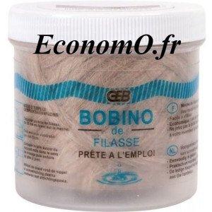 Dévidoir de Filasse GEBATOUT avec Bobine - EconomO.fr