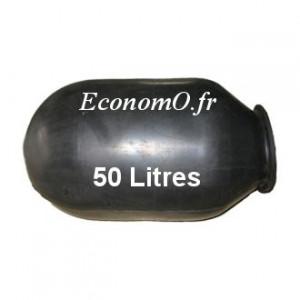 Vessie de Rechange V50 pour Reservoir 50 Litres - EconomO.fr