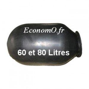 Vessie de Rechange V60 pour Reservoir 60 Litres - EconomO.fr