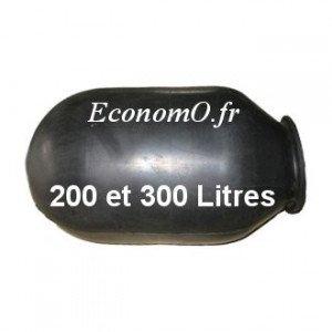 Vessie de Rechange V300 pour Reservoir 300 Litres - EconomO.fr