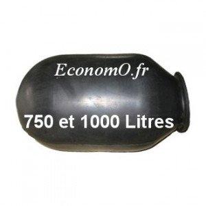 Vessie de Rechange V1000 pour Reservoir 1000 Litres - EconomO.fr