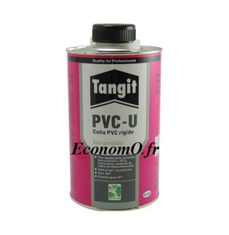 Pot de Colle PVC 250 g - EconomO.fr