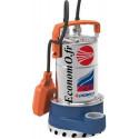 Pompe de Drainage Pedrollo ZDm 1B-E de 3 à 12 m3/h entre 7,5 et 1 m HMT Mono 220/240 V 0,37 kW