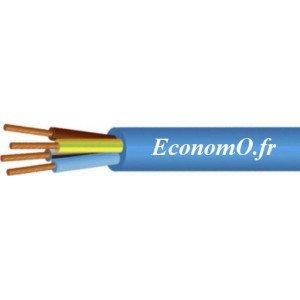 Câble Electrique Alimentaire PBS-R - EconomO.fr