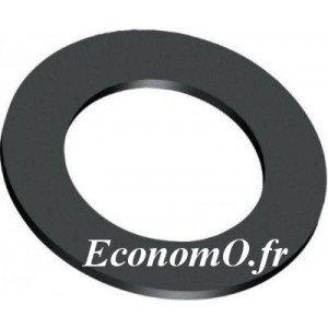 """Joint Caoutchouc pour Raccord 3/8"""" (12 x 17) - EconomO.fr"""
