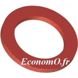 "Joint Fibre pour Raccord 1""1/2 (40 x 49) - EconomO.fr"