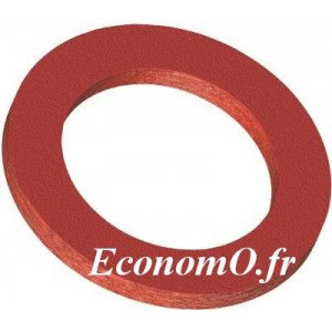 "Joint Fibre pour Raccord 2"" (50 x 60) - EconomO.fr"