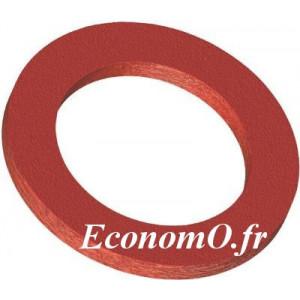 "Joint Fibre pour Raccord 1/4"" (8 x 13) - EconomO.fr"