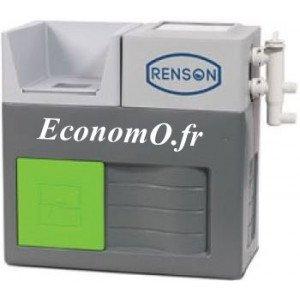 Adoucisseur Monobloc Renson 25 L/min Capacité 3,3 L - EconomO.fr