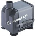 Pompe de Circulation MICRA de 0,1 à 0,5 m3/h entre 0,6 et 0,1 m HMT Mono 230 V 5 W - EconomO.fr - EconomO.fr