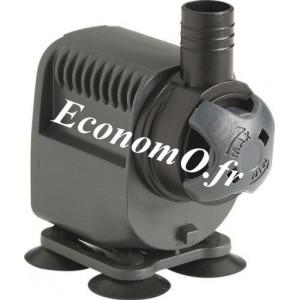Pompe de Circulation SYNCRA NANO de 0,35 m3/h à 0,5 m HMT max Mono 230 V 2,8 W - EconomO.fr - EconomO.fr