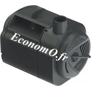 Pompe de Circulation MULTI 800 de 0,1 à 0,8 m3/h entre 1,4 et 0,1 m HMT Mono 230 V 13 W - EconomO.fr - EconomO.fr