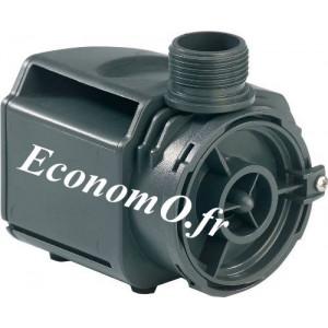Pompe de Circulation MULTI 2500 de 0,1 à 2,5 m3/h entre 3 et 0,1 m HMT Mono 230 V 55 W - EconomO.fr - EconomO.fr