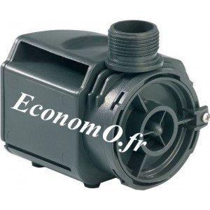 Pompe de Circulation MULTI 4000 de 0,1 à 3,8 m3/h entre 3 et 0,1 m HMT Mono 230 V 67 W - EconomO.fr - EconomO.fr