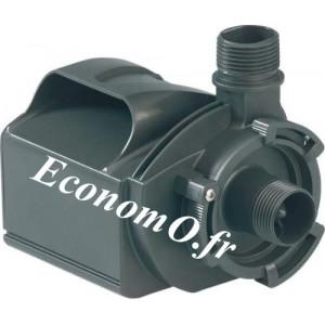Pompe de Circulation MULTI 5800 de 0,1 à 5,3 m3/h entre 3,8 et 0,1 m HMT Mono 230 V 90 W - EconomO.fr - EconomO.fr