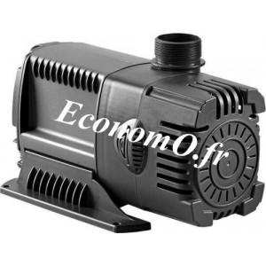 Pompe Gros Débits SYNCRA 12 de 0,1 à 12,5 m3/h entre 5 et 0,1 m HMT Mono 230 V 0,14 kW - EconomO.fr - EconomO.fr