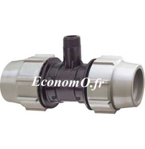 Collier de prise en charge Ø 63-3//4 Plasson Arrosage automatique Qualité PRO