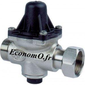 """Réducteur de Pression Desbordes SECURO 5 SP Réglable de 1 à 5,5 bars 3/4"""" (20 x 27) Mâle Femelle - EconomO.fr"""