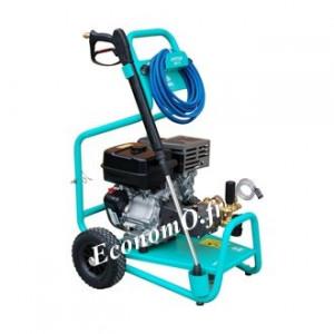 Nettoyeur Haute Pression Thermique Imer HPSTAR 200-15 Essence 15 L/min - 200 bars