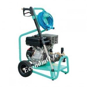 Nettoyeur Haute Pression Thermique Imer HPSTAR 250-15 Essence 15 L/min - 250 bars
