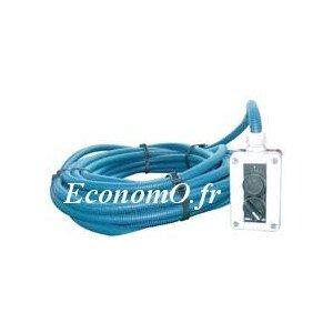 Boîtier de Démarrage à Distance 10 m - EconomO.fr
