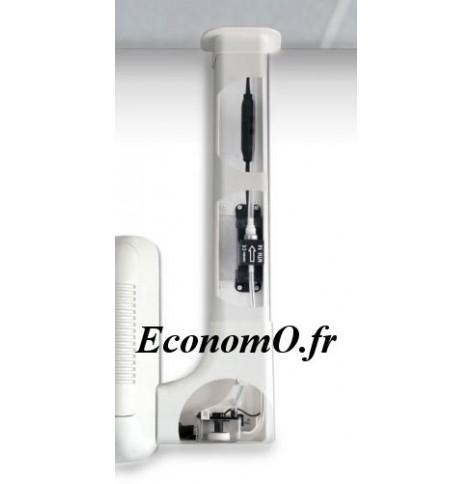Kit Préassemblé pour Condensat Calpeda NTH 14-E800 de 0,12 à 0,6 m3/h entre 15 et 1 m HMT Mono 230 V 11 W - EconomO.fr