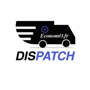 Dispatch de Livraison 30 à 75 kg