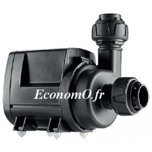 Pompe de Bassin SYNCRA SDC 6.0 Contrôle à Distance Mono 220 240 V 5500 L/h 40 W - EconomO.fr