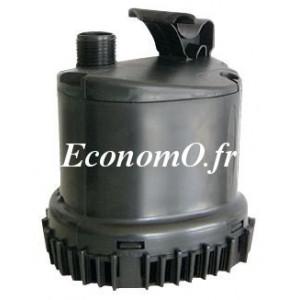 Pompe de Bassin MASTER DW 4000 Mono 230 V 3700 L/h 50 W - EconomO.fr