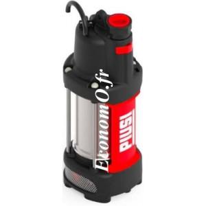 Pompe de Relevage AdBlue Piusi SQUALO 35 BASIC de 1,08 à 1,17 entre 4 et 1 m HMT Mono 230 V 0,56 kW - EconomO.fr