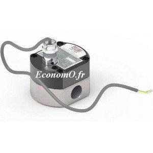 """Compteur AdBlue Piusi MK325 5-35 l/mn 3/4"""" BSP 20 bar - EconomO.fr"""