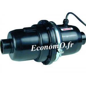 Pompe de Soufflage BLOWER AstralPool 1,1 kW 120 m3/h max à 800 mbar Mono 230 V - EconomO.fr
