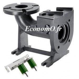 Système d'Accouplement Automatique Fonte Grundfos DN65 x DN65 pour Pompe DP/SL1/SLV/SE1/SEV 65 - EconomO.fr