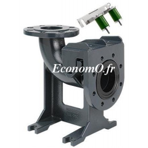 Système d'Accouplement Automatique Fonte Grundfos DN100 x DN150 pour Pompe DP/SL1/SLV/SE1/SEV 100 - EconomO.fr