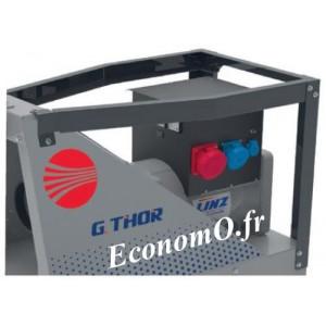 Kit Barres de Protection pour Groupe Électrogène Pedrollo G-THOR - EconomO.fr