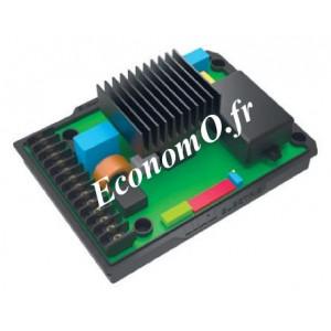 Module pour Smartphone DR30 pour Groupe Électrogène Pedrollo G-THOR - EconomO.fr