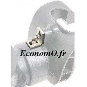 Kit Anti-Rotation pour Griffe SÉMISOM 125 à 635 - EconomO.fr