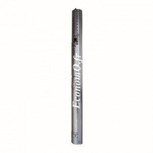 """Pompe Inox Immergée 3"""" pouces WPS 2-90 Well Pumps 1500 W 230 Volts de 0,5 a 2,5 m3/h entre 137 et 70 m HMT - EconomO.fr"""