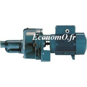 Pompe de Surface Calpeda NGM 32 Fonte 0,5 à 5 m3/h entre 49 et 31 m HMT 230 V 1,1 kW - EconomO.fr