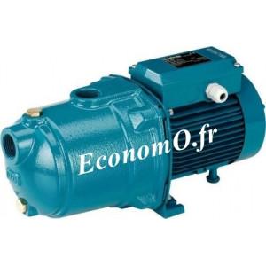 Pompe de Surface Multicellulaire Calpeda MGP 204 Fonte 1 a 5,4 m3/h entre 38 et 7,5 m HMT 400 V 0,55 kW - EconomO.fr