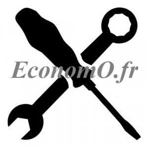 Heure de Main d'Oeuvre Spécialiste Pompe et Accesoires - EconomO.fr