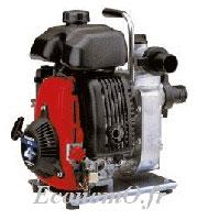Motopompe thermique Honda WX15